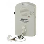 Voice Patient Sensor Alarm (85-100 db, 10 pieces)