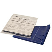 Refills for Thera-Band Progressive Hand Trainer (Blue, Heavy, 6 pieces)