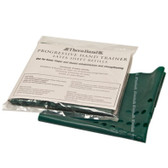 Refills for Thera-Band Progressive Hand Trainer (Green, Moderate, 6 pieces)