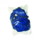 Additional Latex Bands (25 pieces, Blue, Heavy)