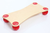 Balanza Ballstep Balance Board comes in Regular and XL Size