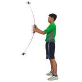 Vibration Stick Exerciser