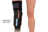 Additional Sleeve - Lower Extremity - Knee Articulated - One Size