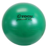 TOGU® Powerball® ABS®, 65 cm (26 in), green