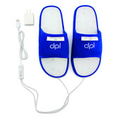 DPL Infrared Light Therapy Foot Pain Relief Slippers