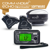 Commander Echo Active Care Rehab System