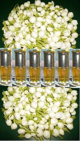 Indonesian Jasmine Oil 100cc -  Royal Quality