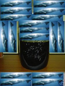 Grey/Dark AMBERGRIS oil fragrance-non alcoholic (100cc)