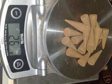 Agarwood/Aloeswood Oud Papua New Gunea Cones 25g