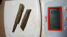 Agarwood/Aloeswood Oud chips, Golden Triangle 8 grams