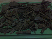 Agarwood/Aloesw?ood/Oud chips,Northern Cambodia 20 grams
