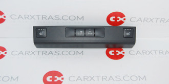 OEM Mercedes Benz E-class Upper Control Panel Switch A2128202610