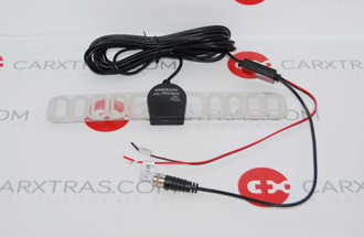 Brand new car digital TV antenna for DVB-T Freeview TV Tuner