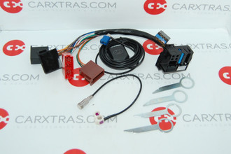 AUDI RNS-E Retrofit kit for Your A3, A4, A6 or TT for BOSE system