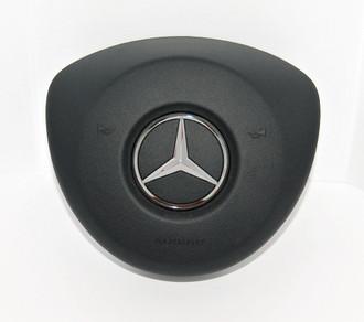 NEW Genuine Mercedes Benz 2015 W176 W246 W205 C218 C117 W447 Steering Wheel Airbag 00086014019116