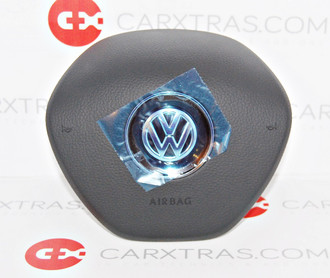 NEW OEM VW GOLF 7 eGOLF PASSAT DRIVER STEERING WHEEL AIRBAG 5G0880201C