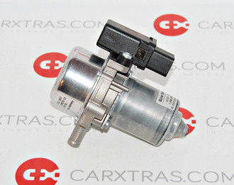 NEW OEM HELLA AUDI SEAT SKODA VW ELECTRIC VACUUM BRAKE PUMP 1K0612181F