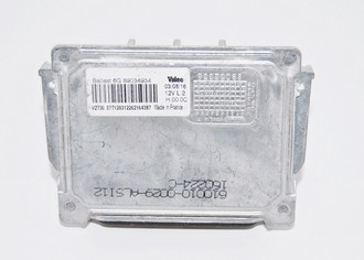 OEM VALEO 6G AUDI VW BMW VOLVO JEEP XENON HEADLIGHT BALLAST CONTROL UNIT 89034934