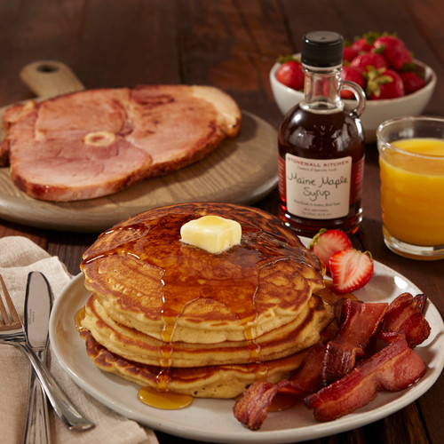 The Country Breakfast