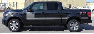 15 FORCE 1 Ford F150 Custom Graphics Decal Stripes | 2009-2018 Ford Truck