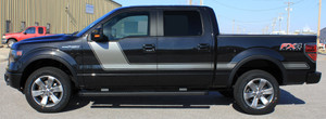 15 FORCE 2 2009-2014 Ford F150 Graphics Decals Vinyl Stripe 3M | 2015-2018 Ford Truck