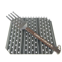 GrillGrates for the Large Kamado