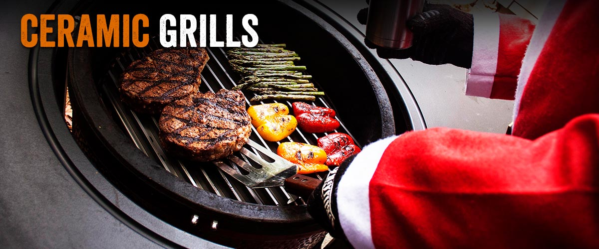 GrillGrates for Kamado Grills