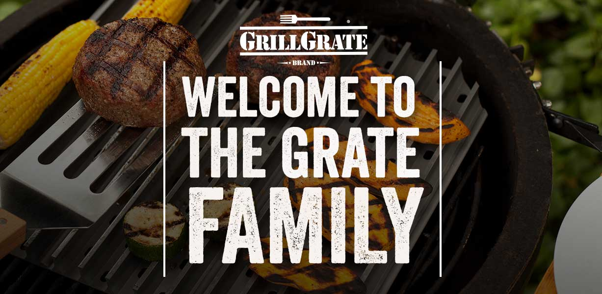 Welcome to the Grate Family