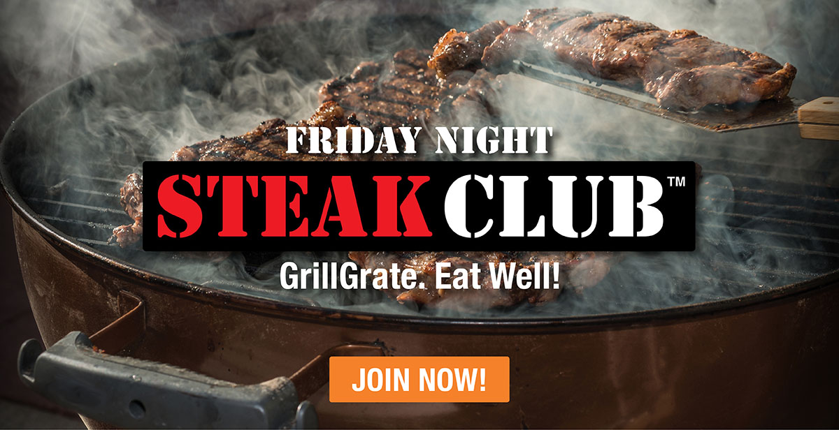 Friday Night Steak Club