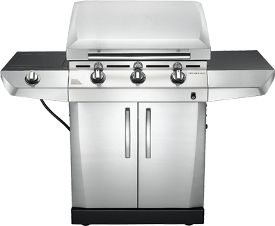 Click to learn more about GrillGrates for gas grills
