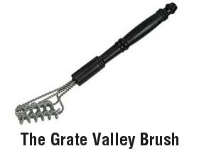 The Grate Valley Brush