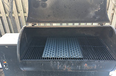 Pellet Grill Sear Stations Grillgrate