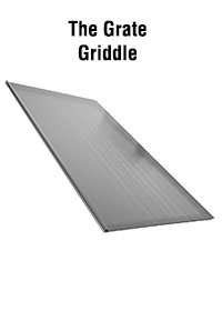 The Grate Griddle