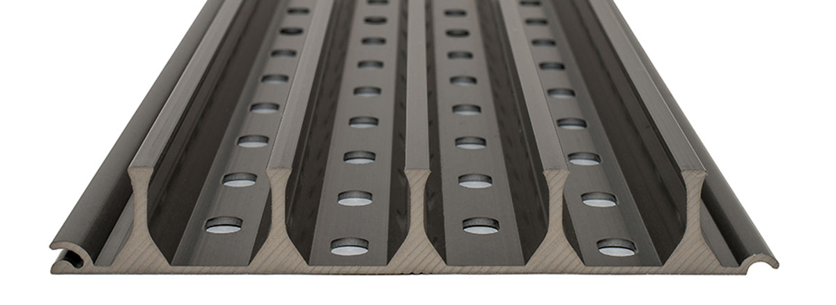 Single GrillGrate Panels
