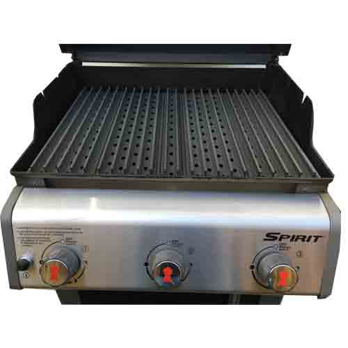 GrillGrates For The Spirit 300 Series®