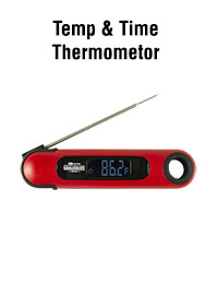 Temp and Time