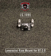 Can-Am Spyder Ram mount for RT 2.0 (LG-1086) by Lamonster