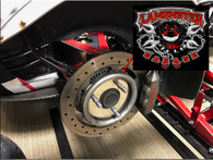 Lamonster Approved Wheel Balancers- Front Set of Two