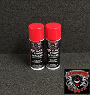 Lamonster Black Dymond Detailer (Aerosol) (2 Can price)