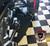 F3 Black Dymond Gripper Highway Brackets - Pegs (LG-1096-1076B) (BLACK)