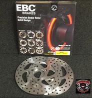EBC Brake Rotors (front pair) (LGA-MD853)
