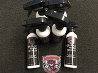 Lamonster Black Dymond Detailer (Non Aerosol) (6 bottle price)