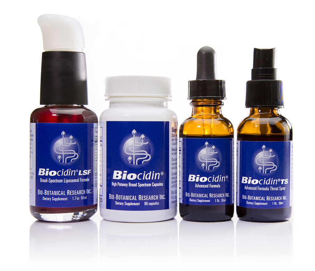 Comprehensive Cleansing Program, Bio-Botanical Research
