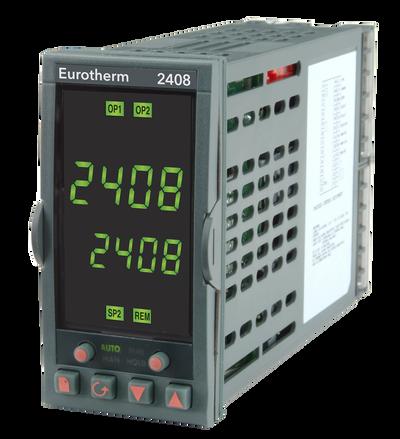 Eurotherm 2408 Temperature Controller / Programmer