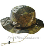 Mossgreen Jungle Hunting Camouflage Bucket Hat