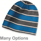 Waffle Knit Soft Warm Winter Ski Skater Hip-hop Beanie