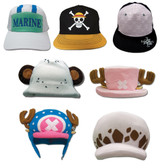 One Piece Anime OFFICIALLY LICENSED Cap / Hat