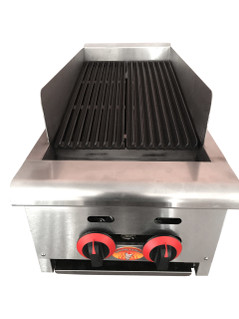 Char Broilers Charbroiler Small