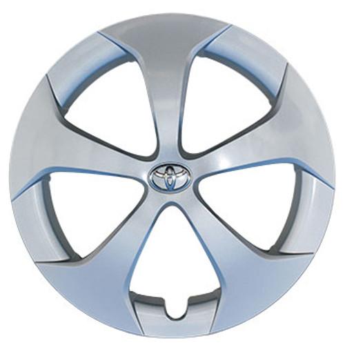2012 - 2015 Prius Hubcap 15 inch Genuine Toyota Wheel Cover