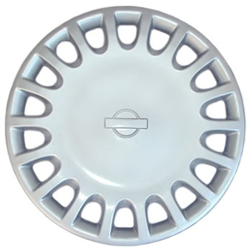 95'-99' Nissan Sentra Hubcaps-13 inch